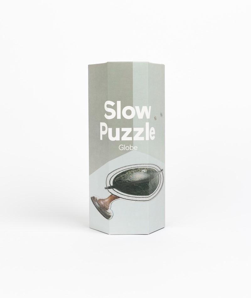 DOIY Puzzle Globus