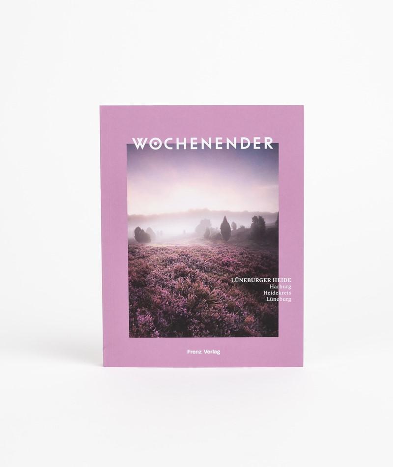 Frenz Verlag Lüneburger Heide