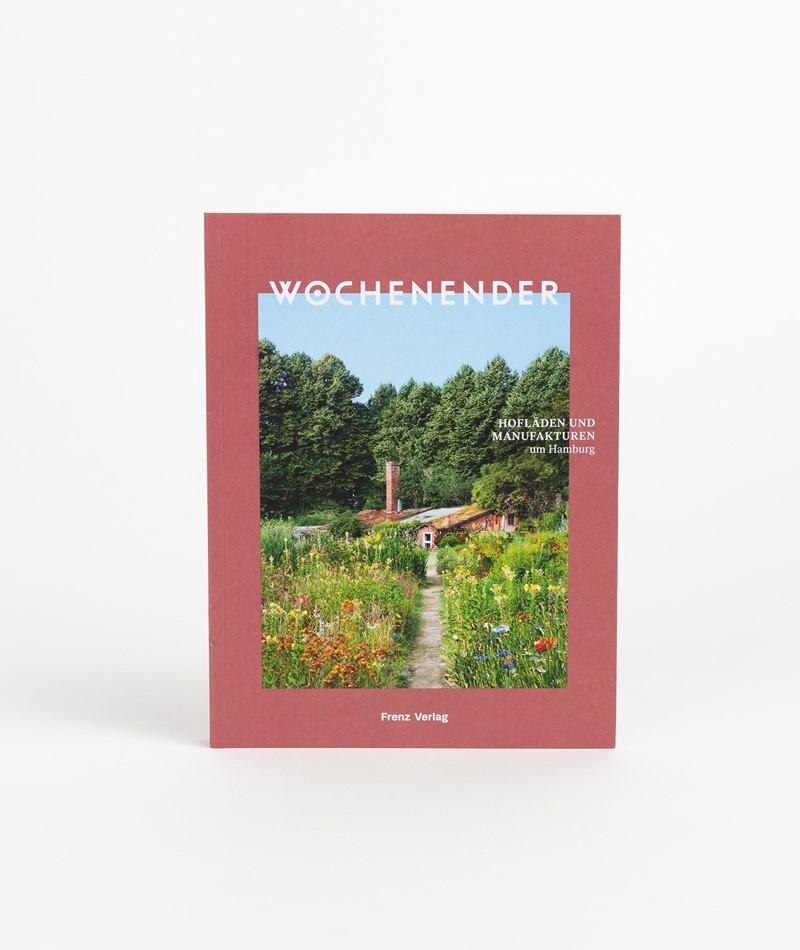 Frenz Verlag Hofläden & Manufakturen HH