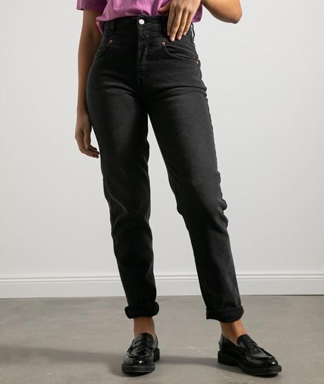 GLOBAL FUNK Alister Jeans black denim