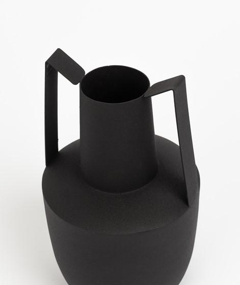 BLOOMINGVILLE Vase schwarz