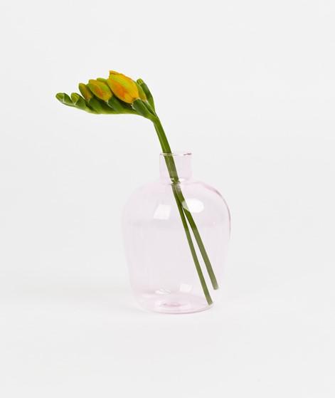 HÜBSCH Vase pink