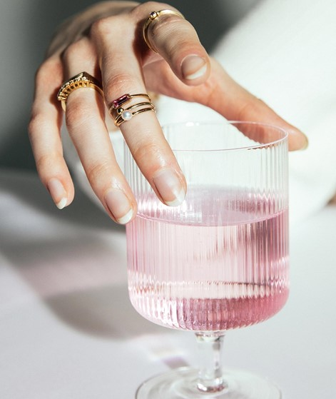 FERM LIVING Wein Gläser Set