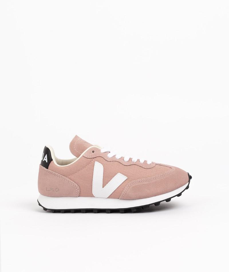 VEJA Rio Branco Sneaker rosa