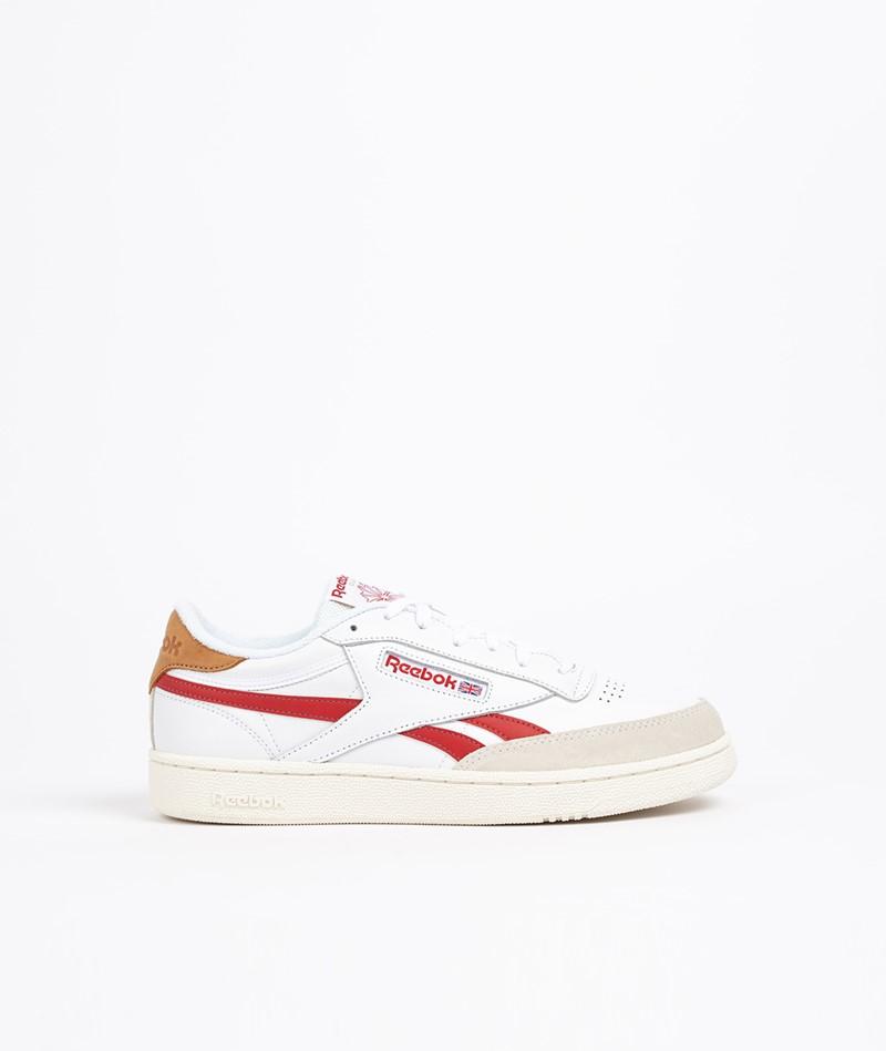 REEBOK Club C Revenge Sneaker weiß