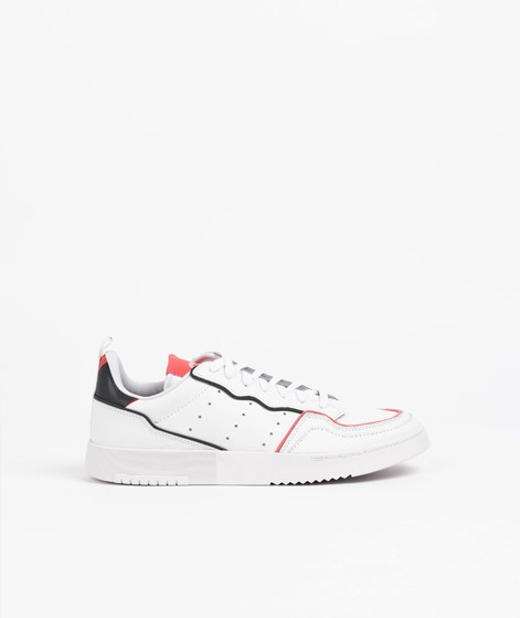 ADIDAS Supercourt Sneaker weiß