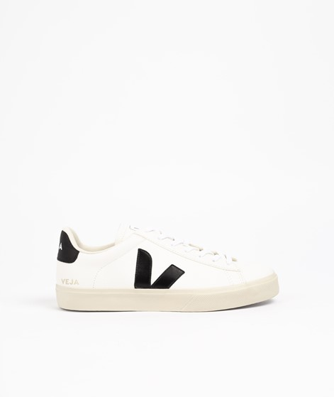 VEJA Campo Sneaker extra white/ black