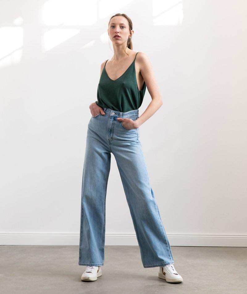 LEVIS High Loose Jeans denim