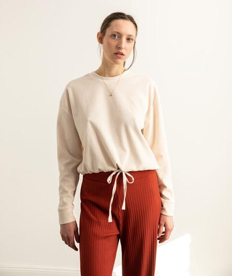 KAUF DICH GLÜCKLICH Sweater weiß