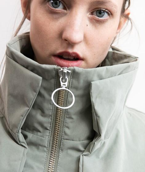 EMBASSY Visby Coat khaki