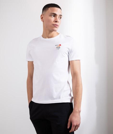 KAUF DICH GLÜCKLICH T-Shirt noodle box