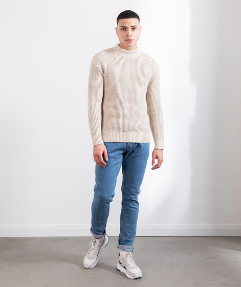 SELECTED HOMME SLHNathan Pullover grau