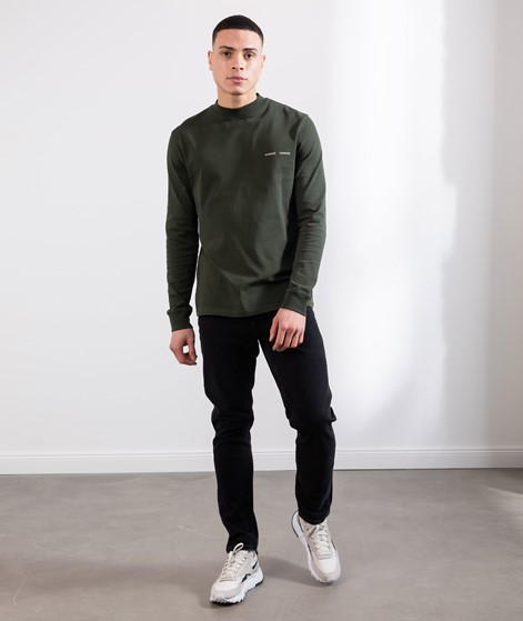 SAMSOE SAMSOE Cosmo Jeans schwarz