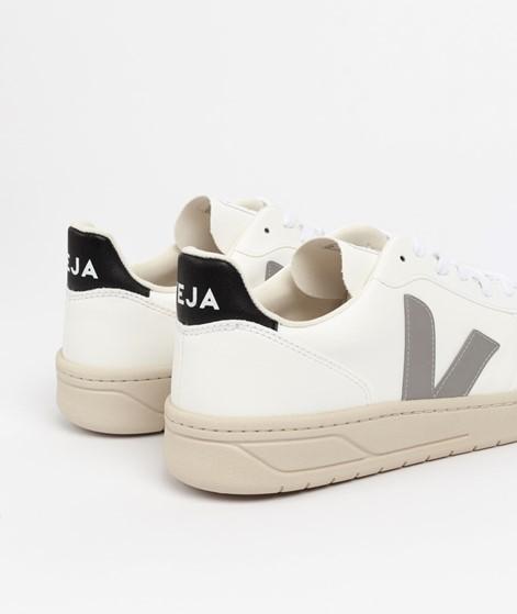 VEJA V-12 Sneaker weiß