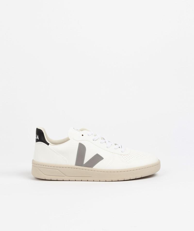 Veja V-12 Sneaker weiß VEGAN