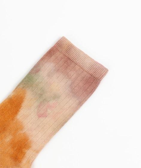 MP DENMARK Tie Dye Socken gemustert
