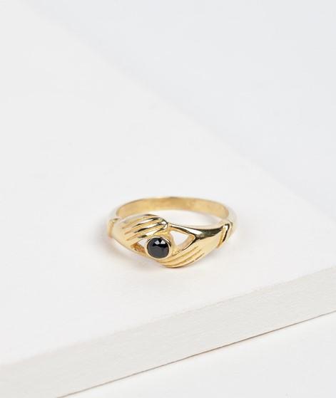 FLAWED Artisan Ring gold