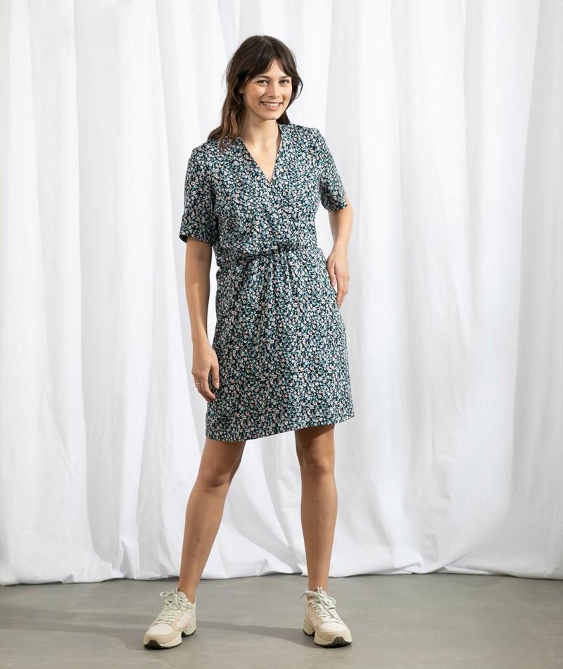 ARMEDANGELS Airaa Primrose Kleid print