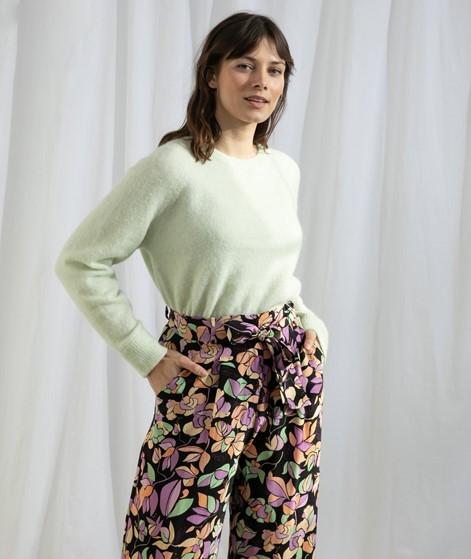 SAMSOE SAMSOE Nor O-N Short Pullover