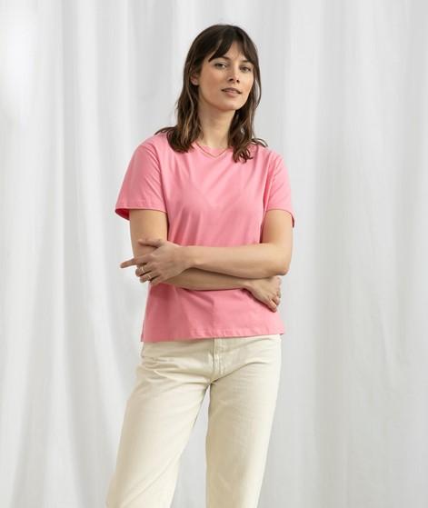 KAUF DICH GLÜCKLICH T-Shirt bubblegum