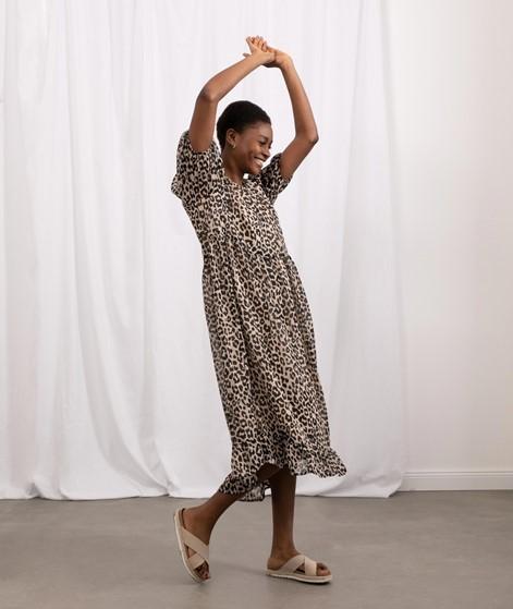 SELECTED FEMME SLFTilda Midi Kleid print