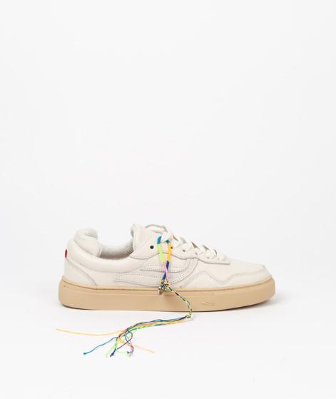 GENESIS G-Soley Tumbled Sneaker weiß