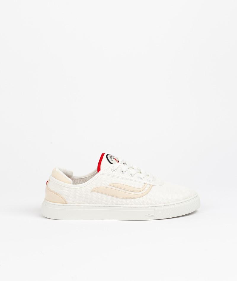 GENESIS G-Daily Aloha Zen Sneaker creme