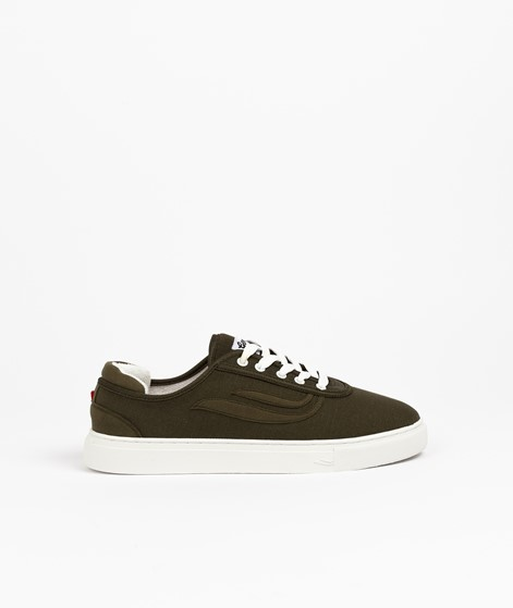 GENESIS G-Daily Upcycled Sneaker khaki
