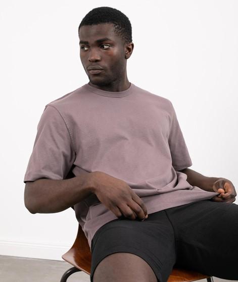 SAMSOE SAMSOE Hugo T-Shirt flieder