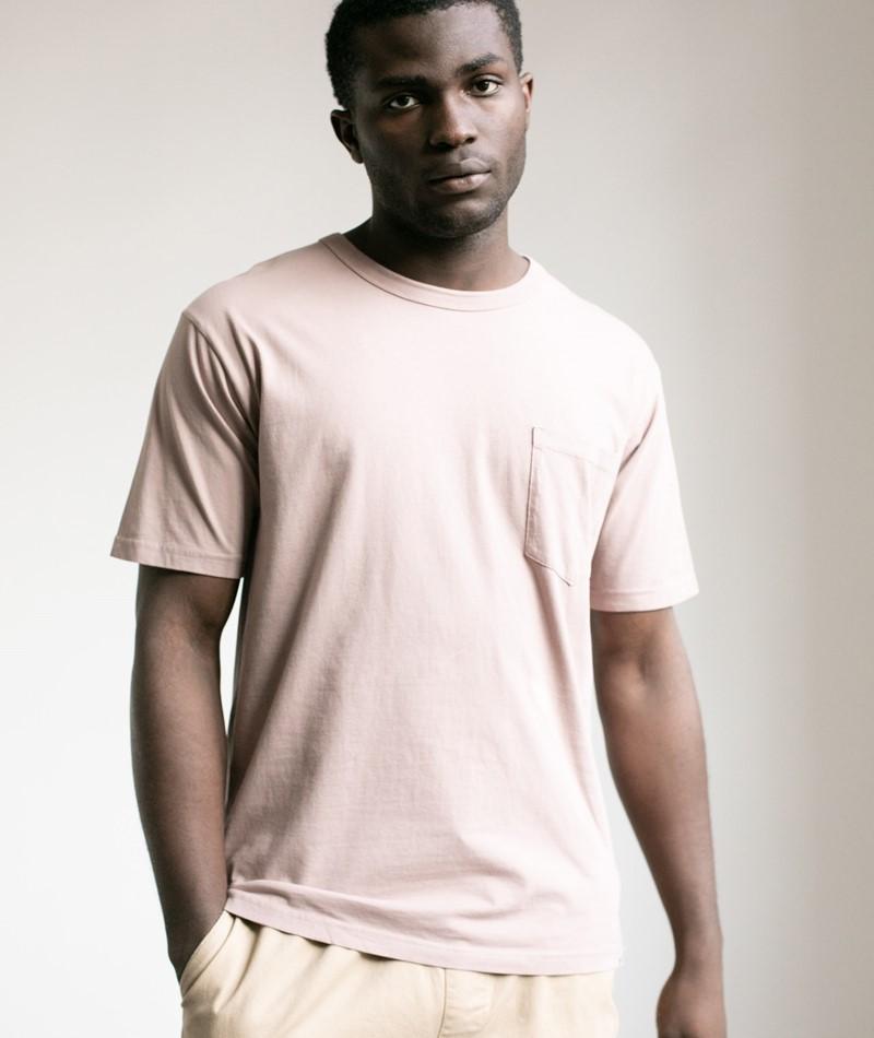 MINIMUM Haris T-Shirt braun