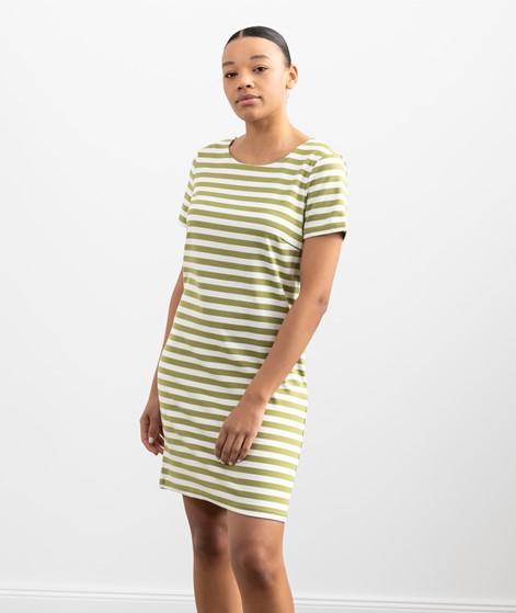 VILA VITinny New Kleid grün