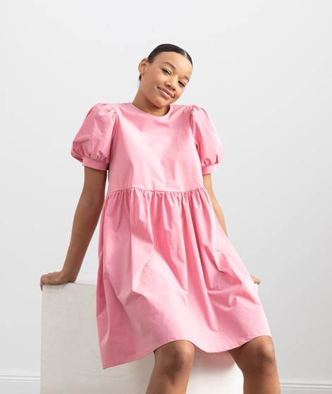 VILA VIMedusa Kleid rosa