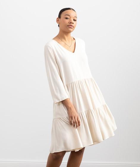 VILA VIFanza Kleid weiß