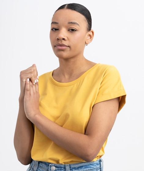 VILA VIDreamers T-Shirt gelb