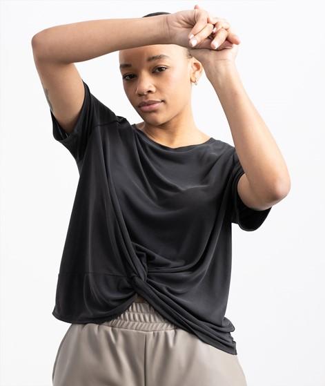 VILA VIMilta T-Shirt schwarz