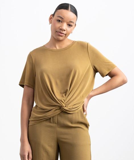 VILA VIMilta T-Shirt grün
