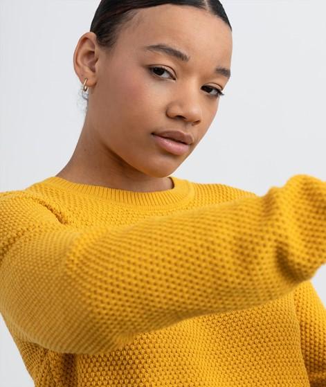 VILA VIChassa Pullover gelb