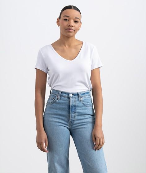 MBYM Queenie T-Shirt weiß