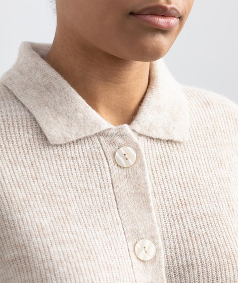 SELECTED FEMME SLFHanne Pullover beige