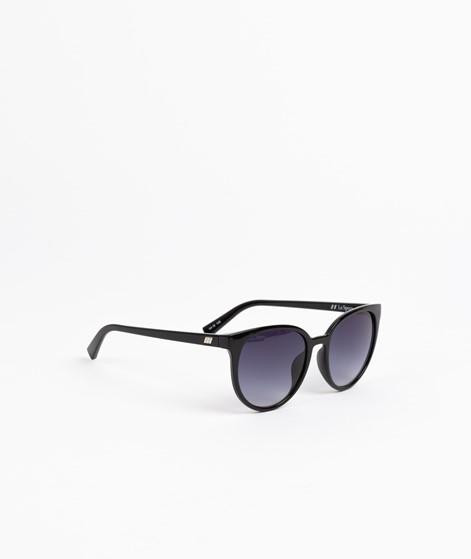 LE SPECS Armada Sonnenbrille schwarz