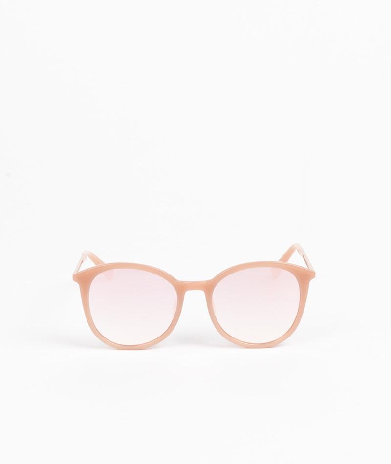 LE SPECS Le Danzing Sonnenbrille rosa