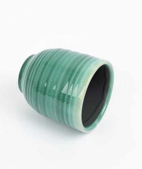 2HAVE Aqua Blumentopf grün klein