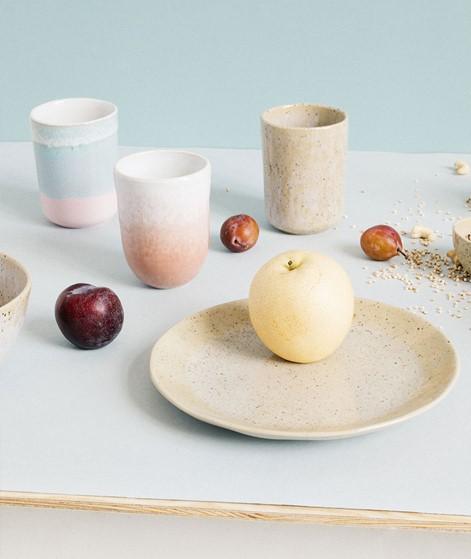 KAUF DICH GLÜCKLICH Keramikteller