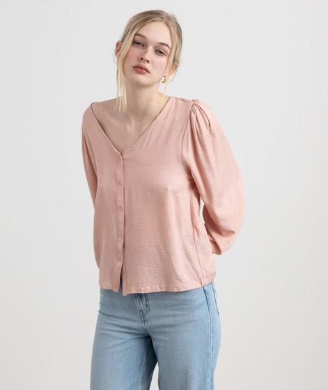 VILA VIUlka Bluse rosa