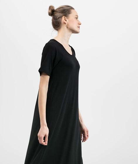 MBYM Bertti Go Green Luxe Kleid schwarz