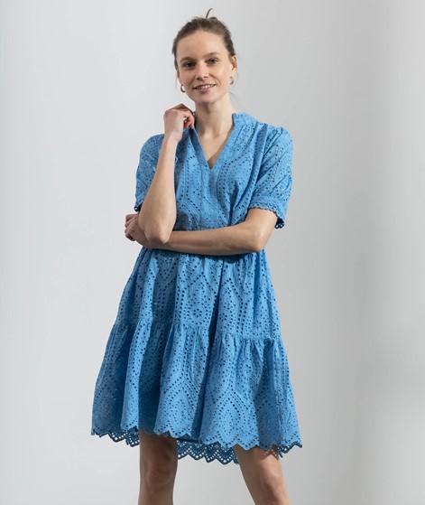 YAS YASHoli Kleid blau