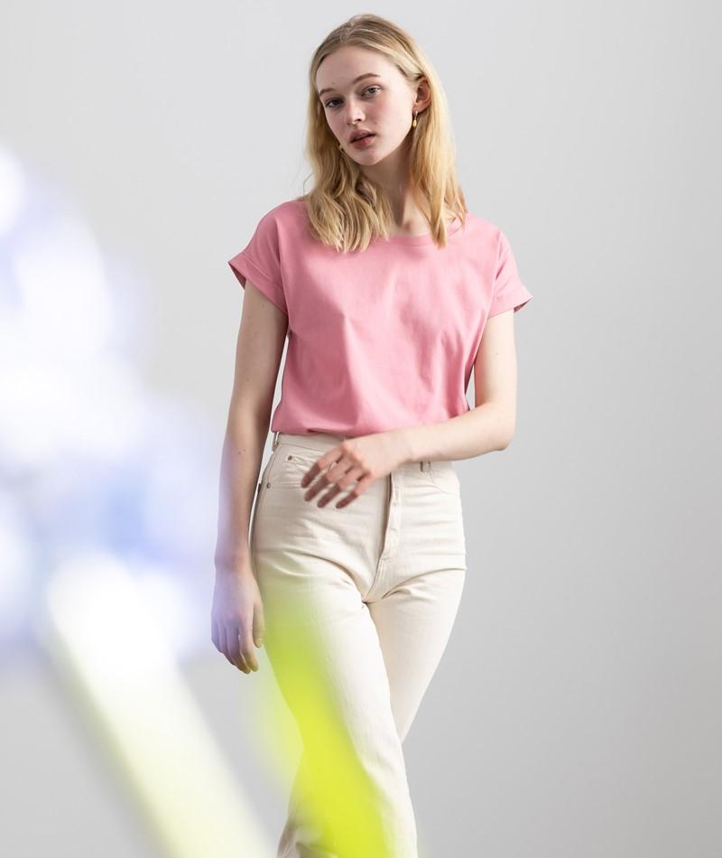 VILA VIDreamers Pure T-Shirt rosa