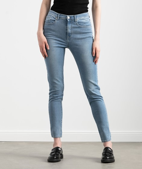 GLOBAL FUNK One F Jeans denim