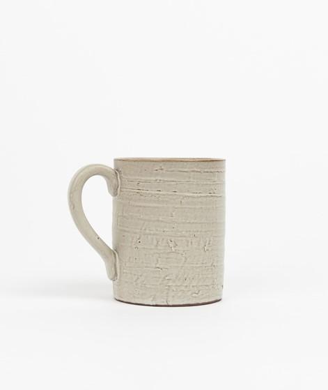 MADAM STOLTZ Stoneware Tasse mint