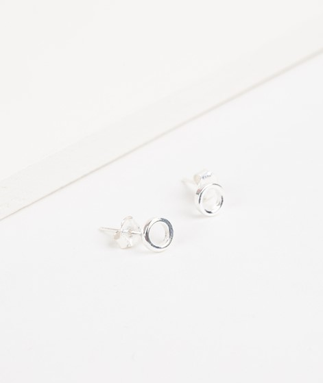 JUKSEREI Tilda Ear Stud silver